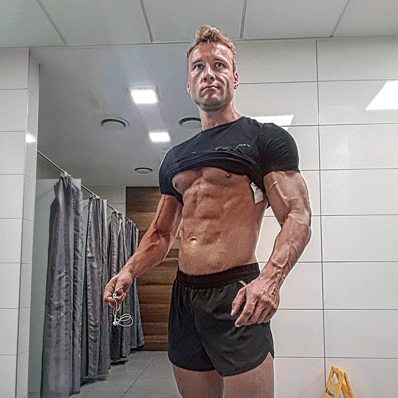 Trener personalny Łódź