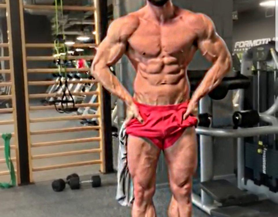 Jak zwiększyć pozio testosteronu naturalnie?