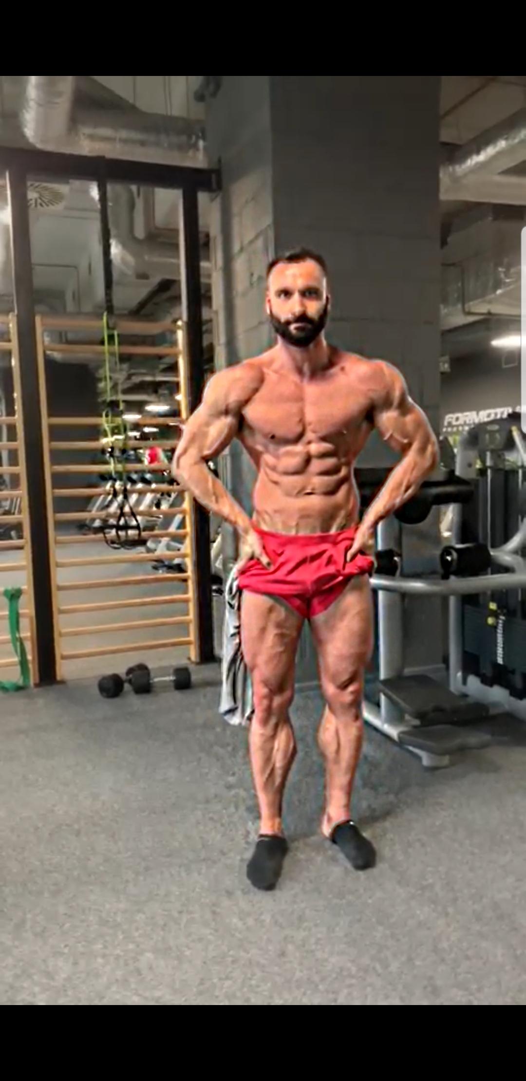 Jak zwiększyć poziom testosteronu naturalnie?