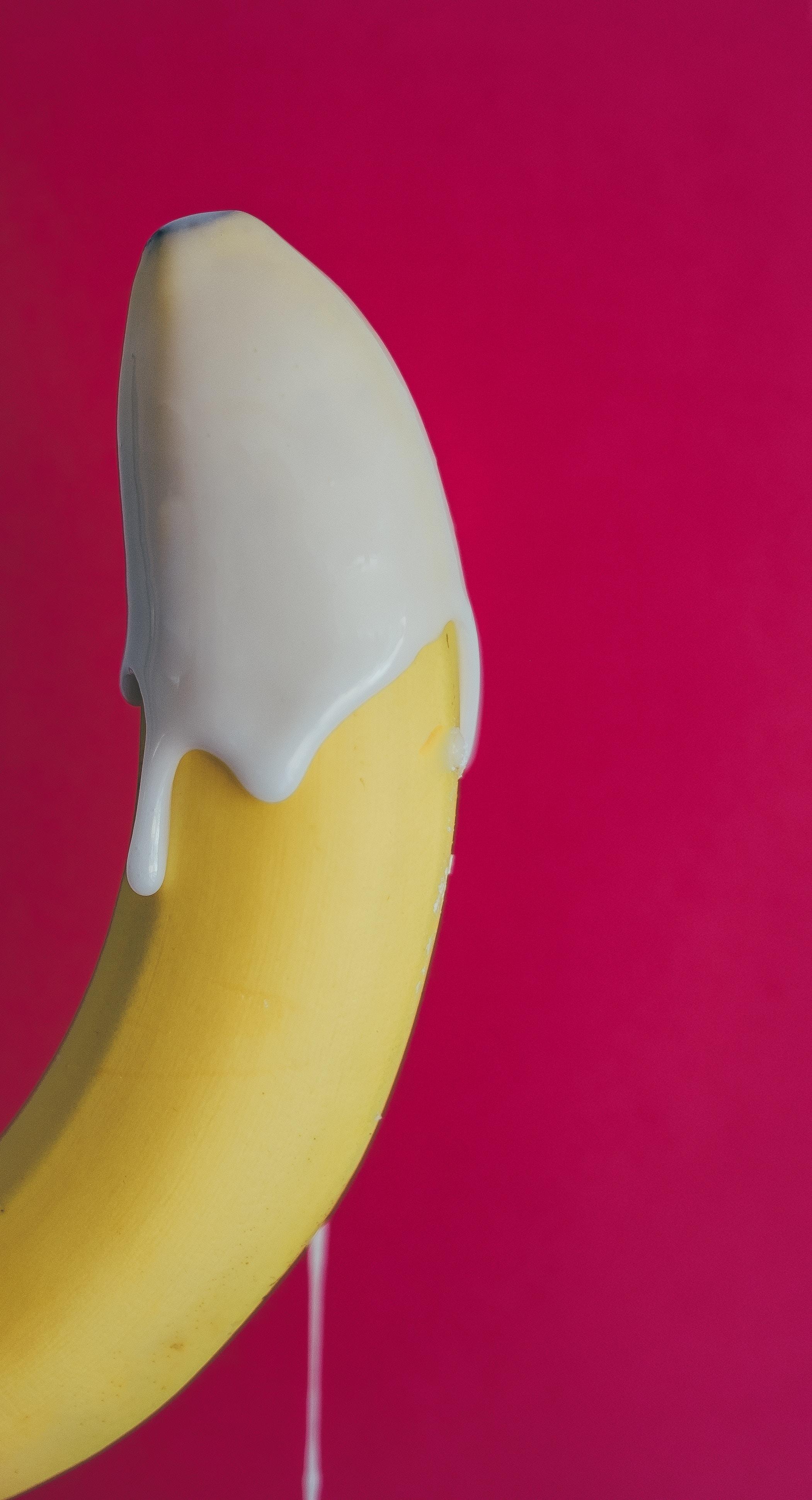 Banany właściwości odżywcze