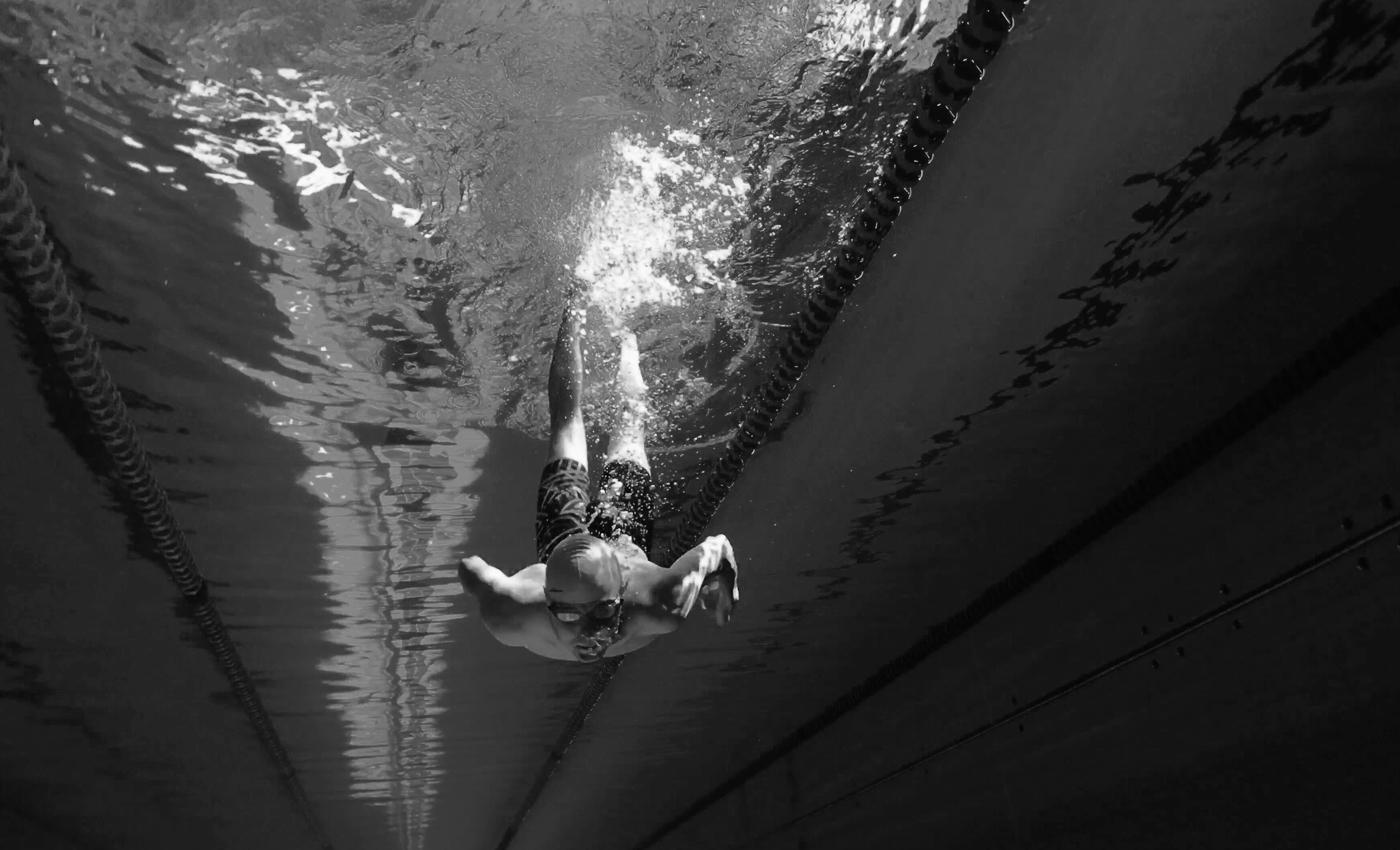 Co daje pływanie?