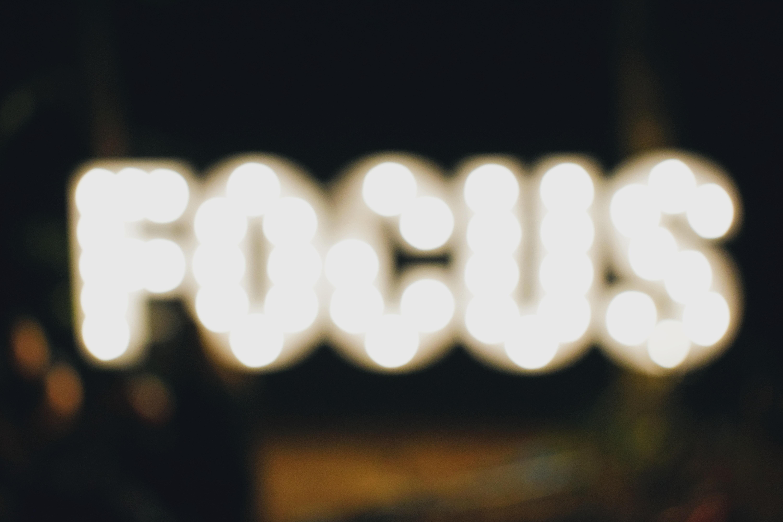 Focus, inaczej skupienie