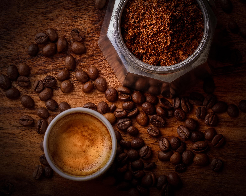 Kawa za i przeciw