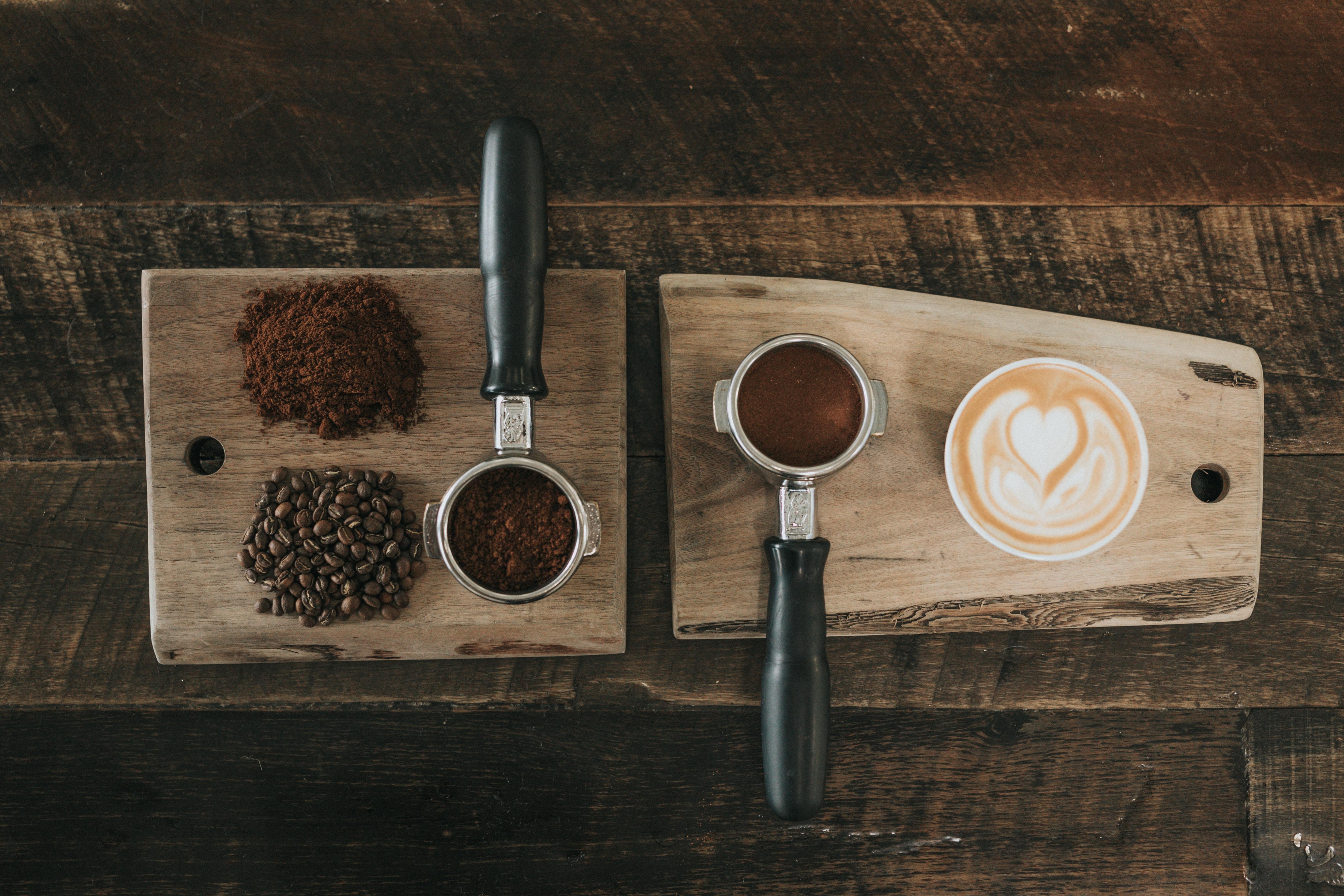 Znasz już zalety picia kawy?