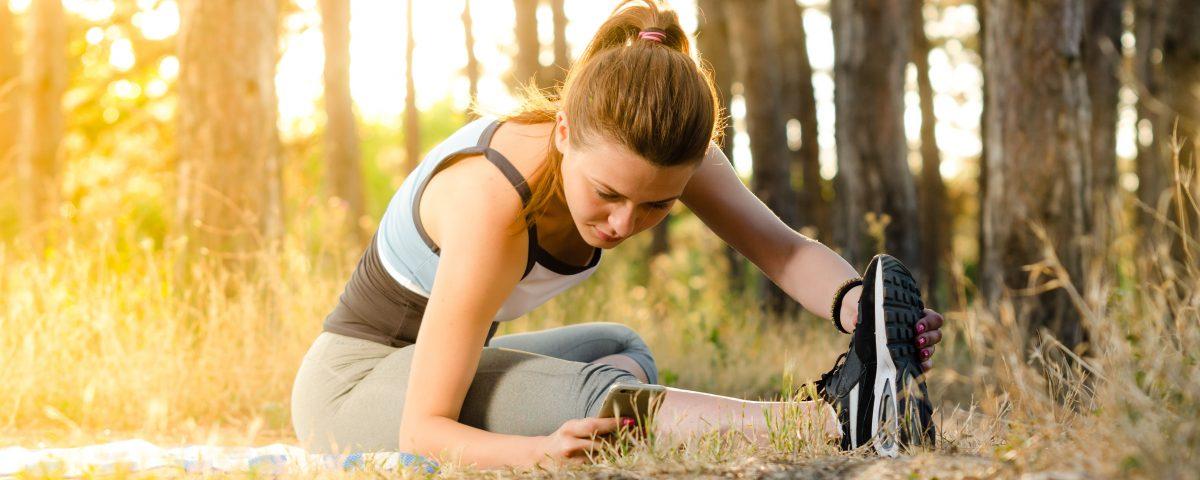 Poranne ćwiczenia. Zobacz jak zmieniają ciało