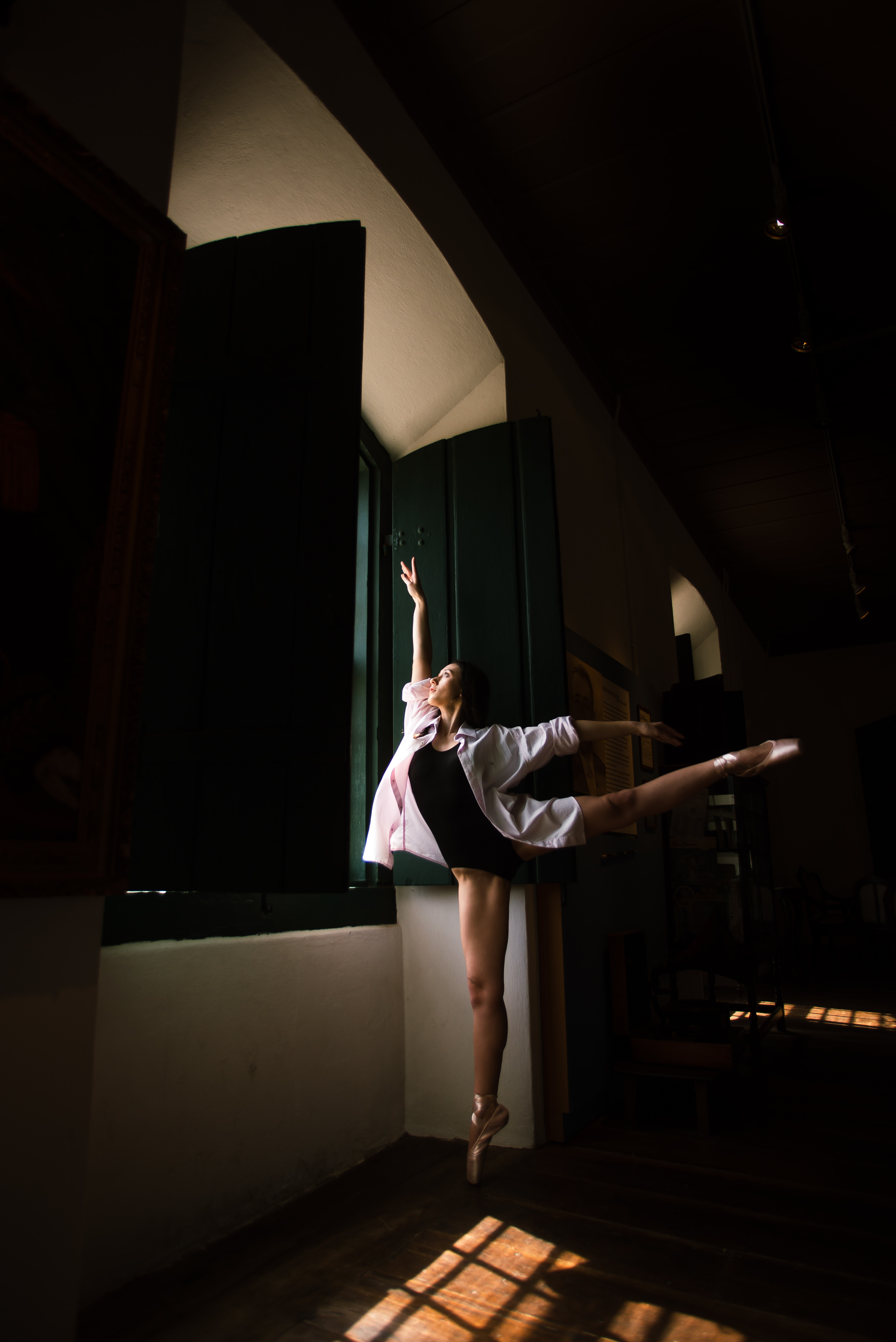 Taniec na rurze wymaga gibkości. Zgadzasz się?
