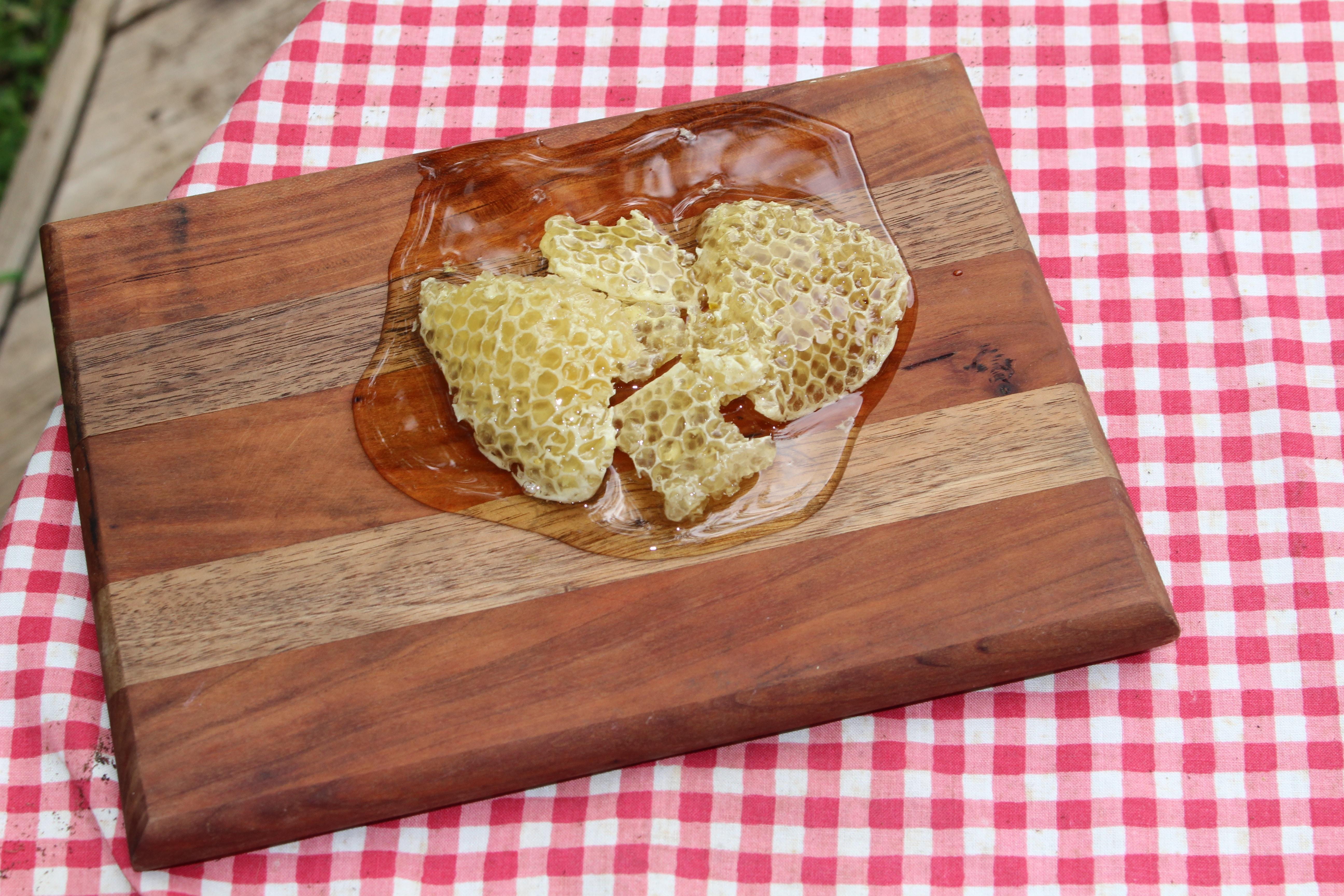 Właściwości miodu- używasz go w kuchni? podziel się z nami w komentarzu