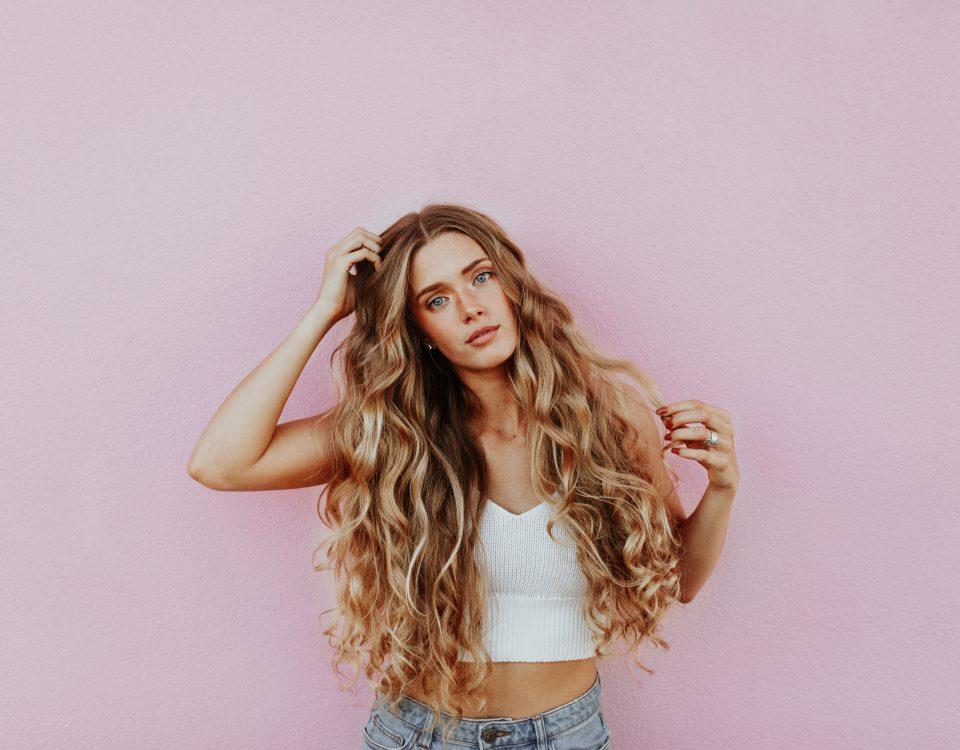 Zdrowe włosy - najlepsze sposoby