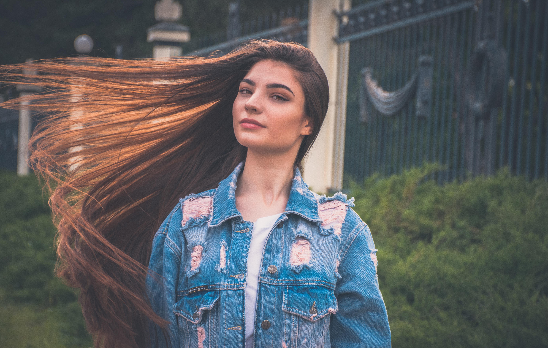 Zdrowe włosy co jeść- zdradź nam swoje sposoby w komentarzu!