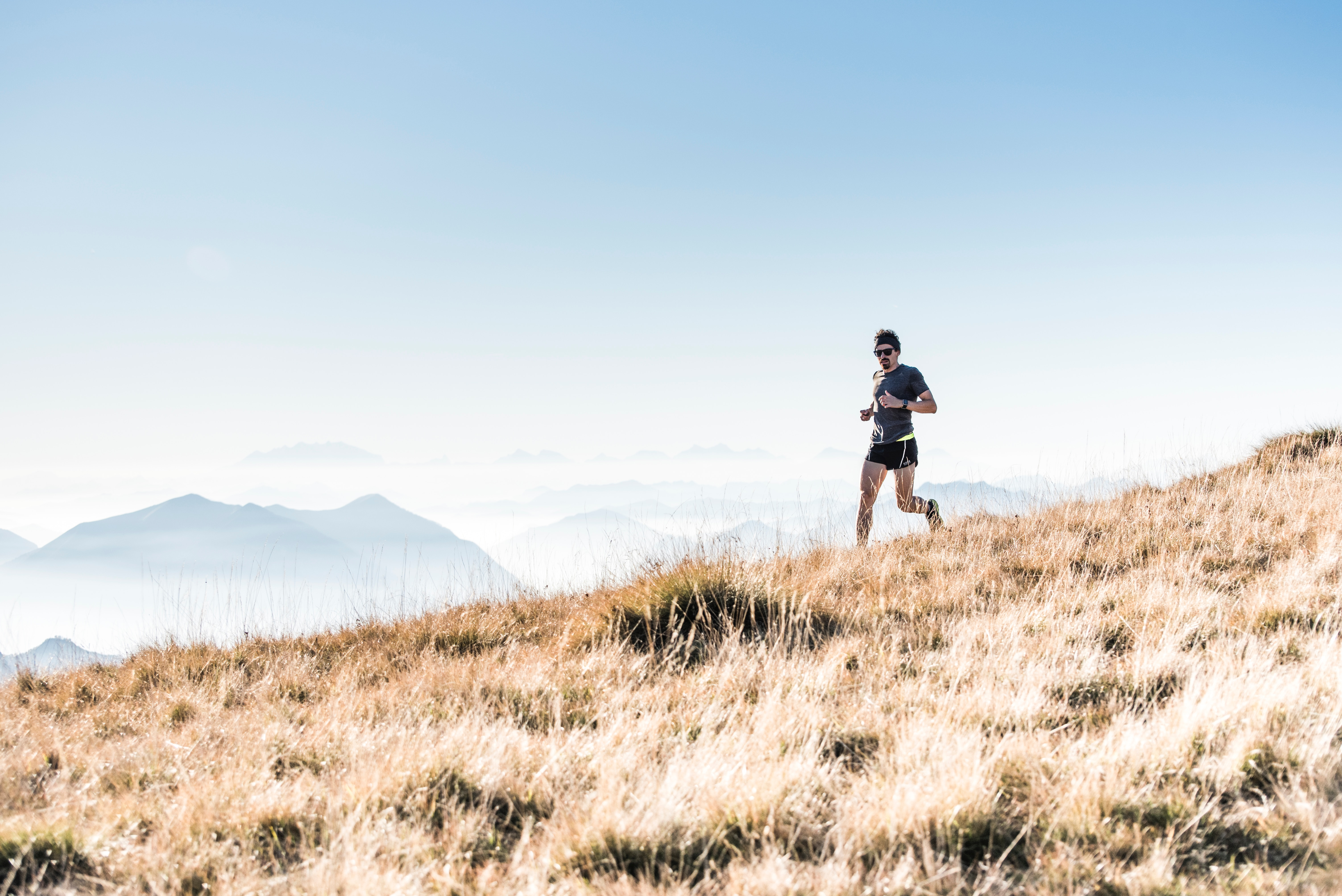 Bieganie efekty blog