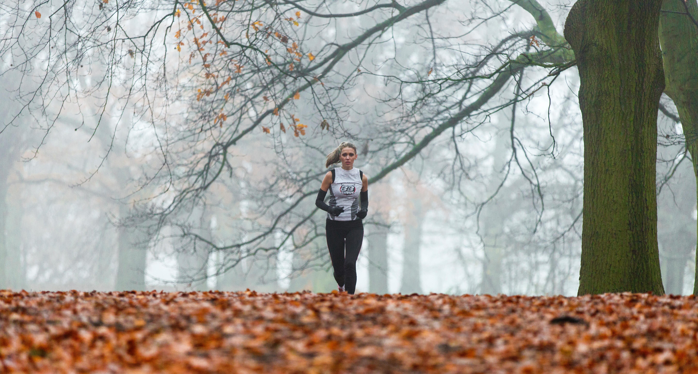 Bieganie efekty brzuch i pośladki