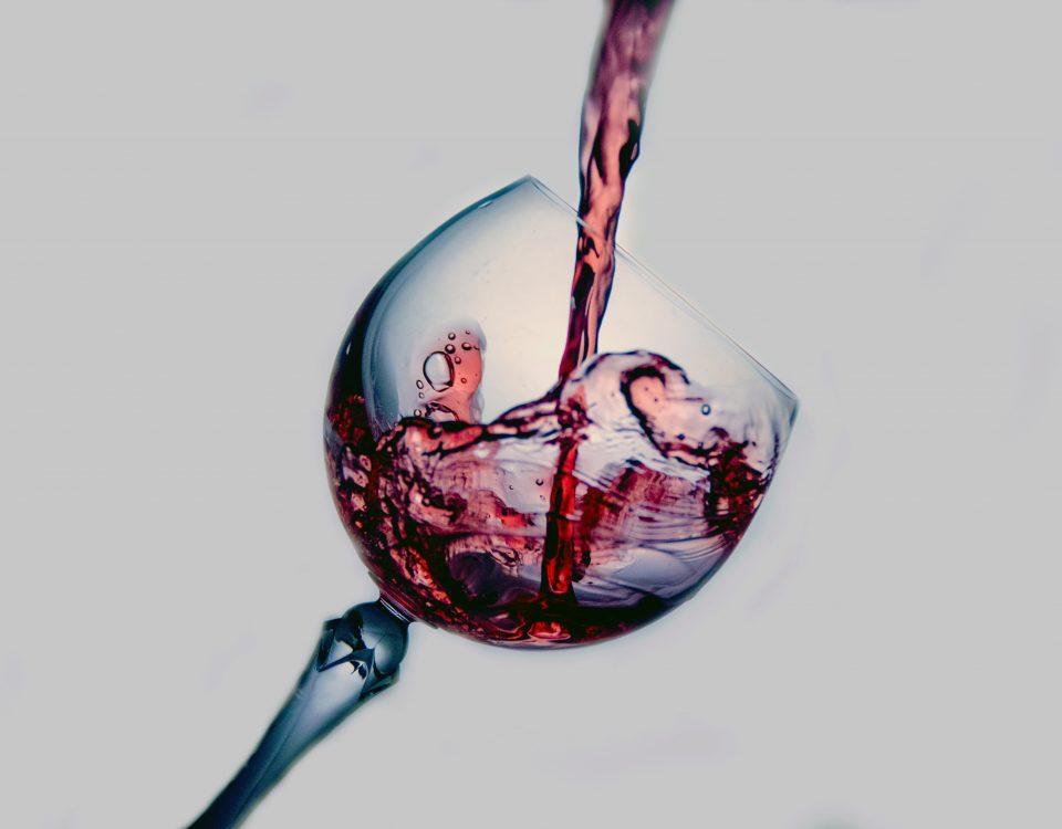 Jakie czerwone wino jest najzdrowsze