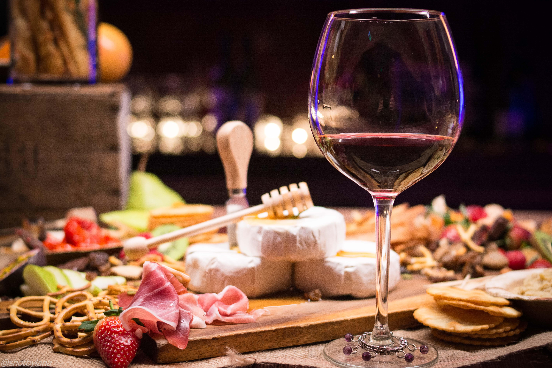 Jakie czerwone wino na cholesterol