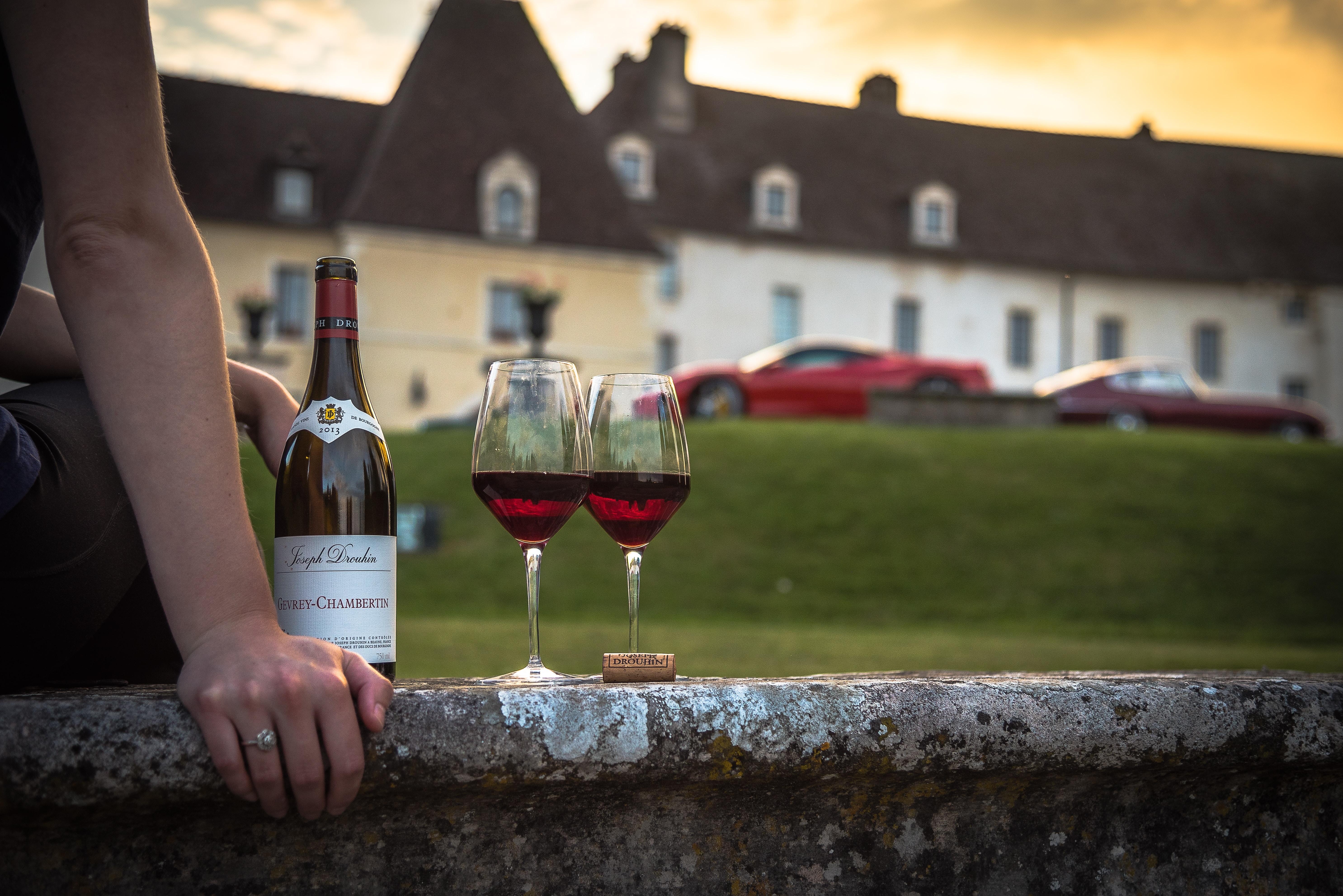 Jakie czerwone wino polecacie