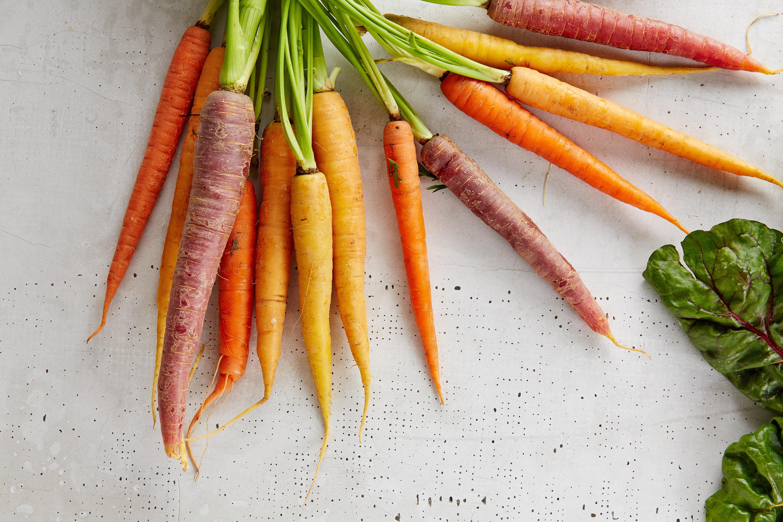 Wartości odżywcze marchew- w jakim daniu najczęściej ją stosujesz? Podziel się w komentarzu