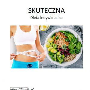 Skuteczna dieta indywidualna